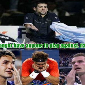 Novak Djokovic By Serbianotyugoslavia Meme Center