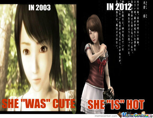 Now That's Called Evolution Of Graphics