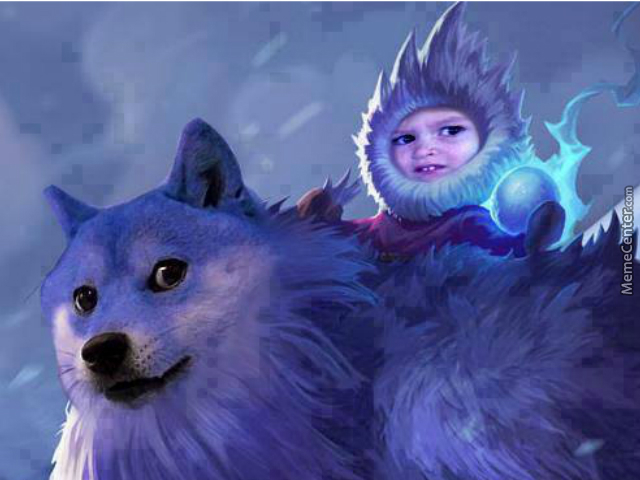 Shaco Build S7: Guía De Nunu Y Willump