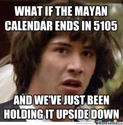What If Mayan