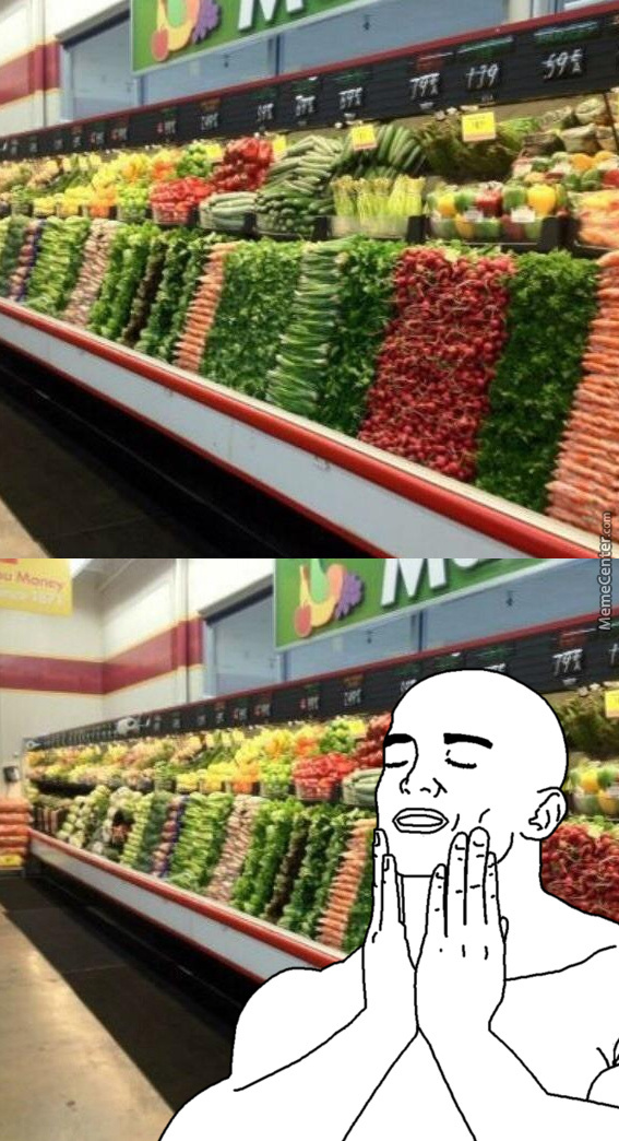 Ocd Grocery Store