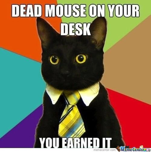 Office Mouse