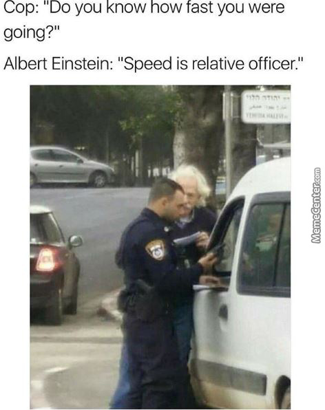 Officer Is Too Dumb To Understand