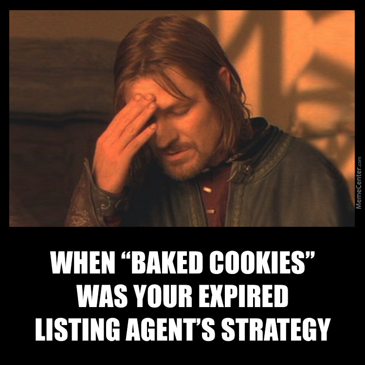 Offrs Reviews Agent Feedback And Makes Them Funny Real Estate Memez. =)