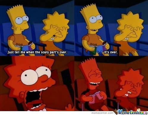 Oh Bart