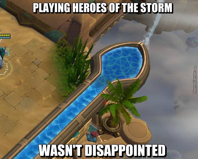 Oh Blizzard You Did It Again Huh By Clairvoyant Meme Center