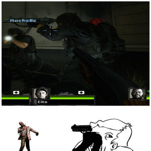 Oh Left 4 Dead 2 Mods by Mrnerd - Meme Center