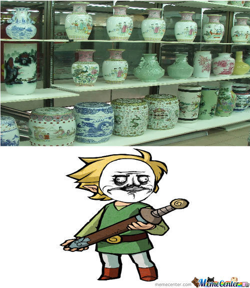 Oh Link