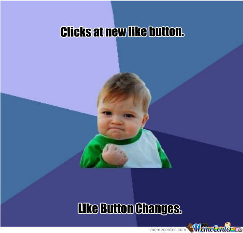 Oh Look....it Changes!!!!