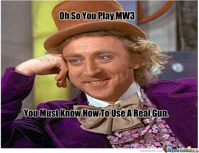 oh so you play mw3_o_217414 oh so you play mw3 by recyclebin meme center