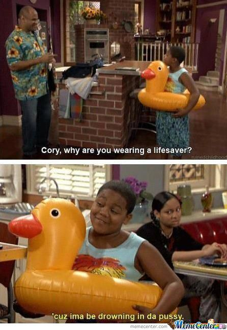 Oh You Cory