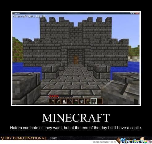 Minecraft Dating Centers