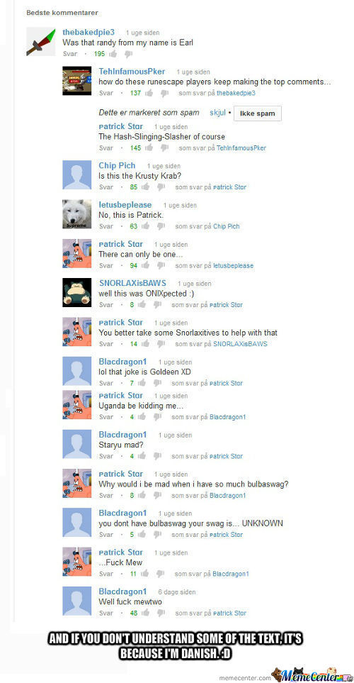 Oh Youtube...