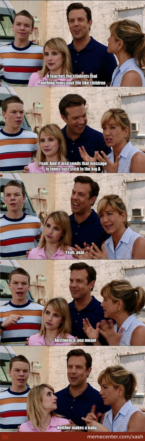 Ohh The Millers, Just Hilarious