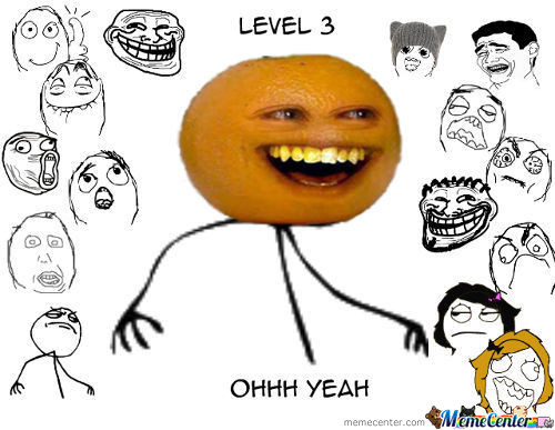 Ohh Yeah Level 3