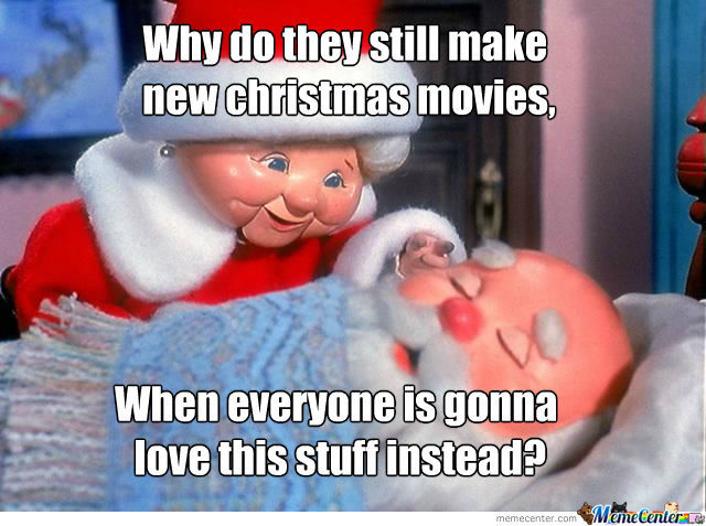 old christmas movies are the best - Old Christmas Movies