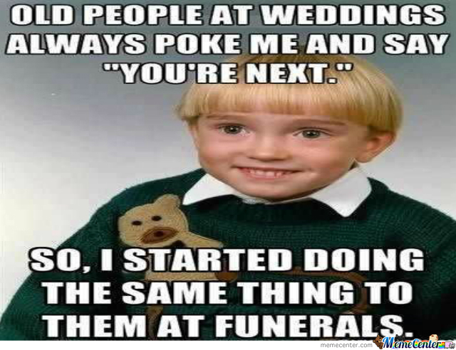 Funny Memes For Old People : Old people by velid meme center