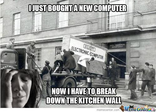 Old Time Problems
