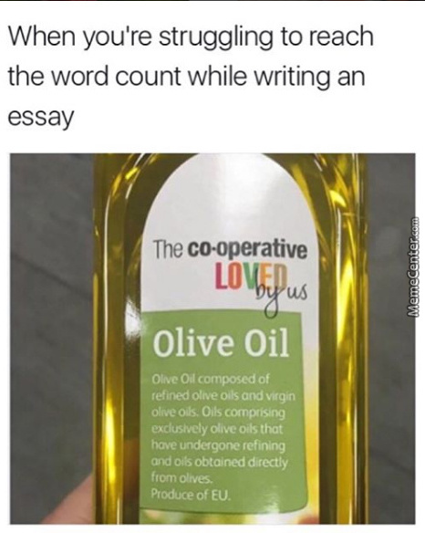 Olive Oil by dumbbum - Meme Center