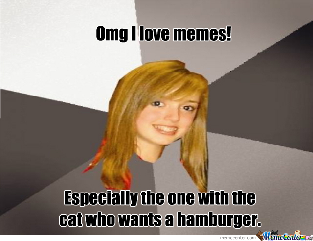 Omg I Love Memes By Interwebzhasyou Meme Center