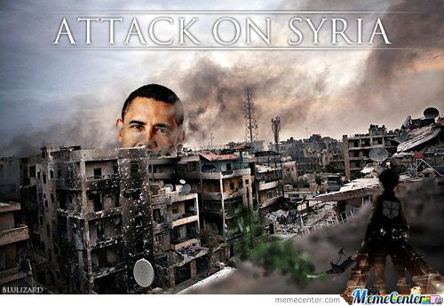 On That Day Assad Received A Grim Reminder.