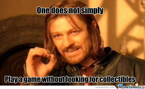 One Does Not Simply Like This