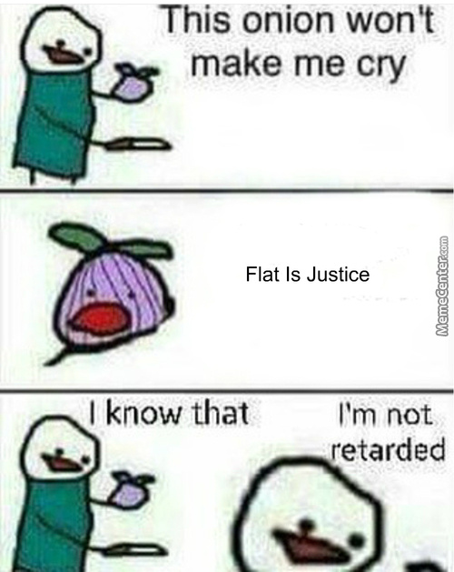 Onion Of Truth