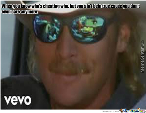 Only Country Fans Understand