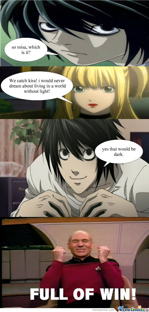 Only Death Note Fans Will Get This