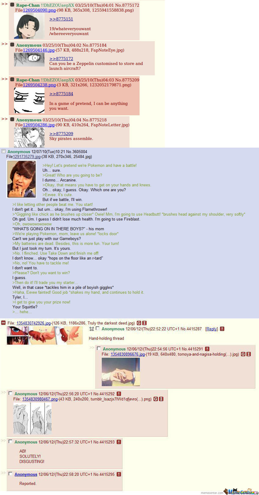 Only In 4Chan