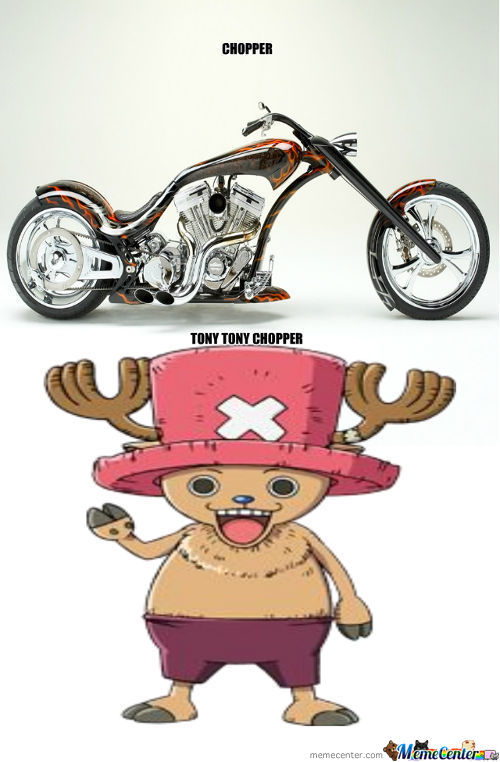 Only One Piece Fans Will Get This