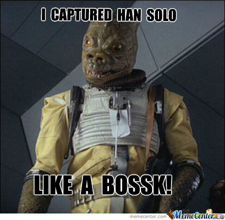 Only Starwars Fans Will Get This...