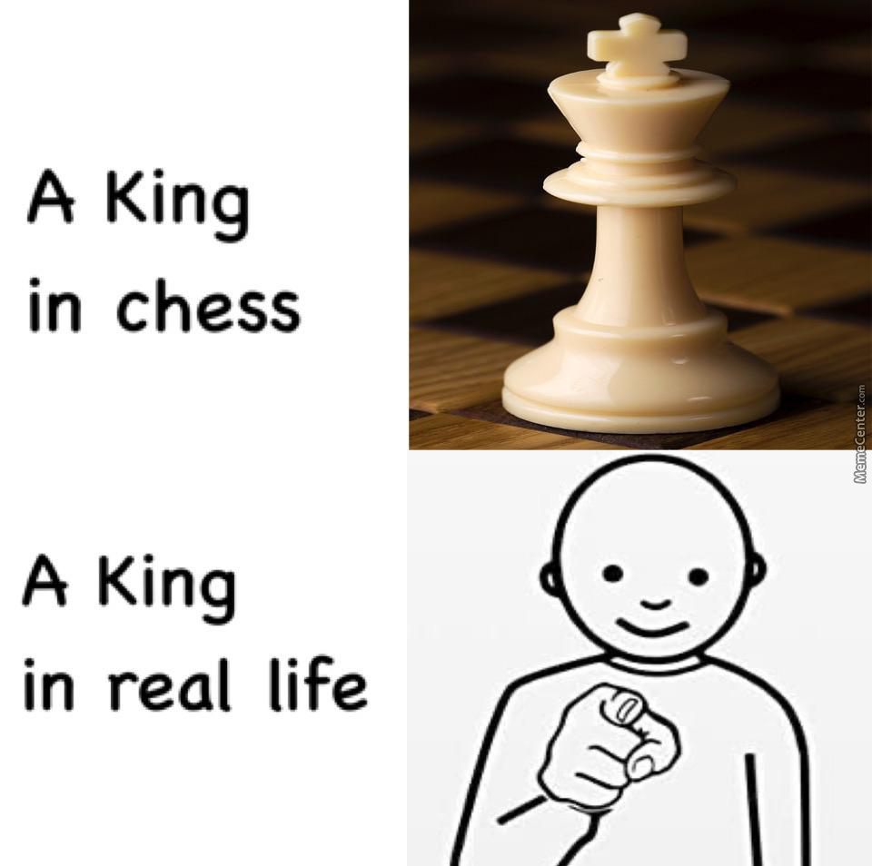 Or A Queen