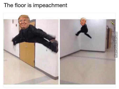 "Or ""the Floor Is Mexicans"""