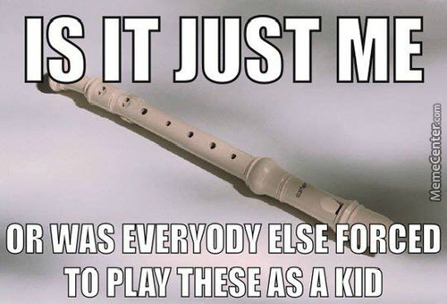 Or Any Instrument