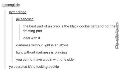 Oreos Are Not Just Cookies!!!
