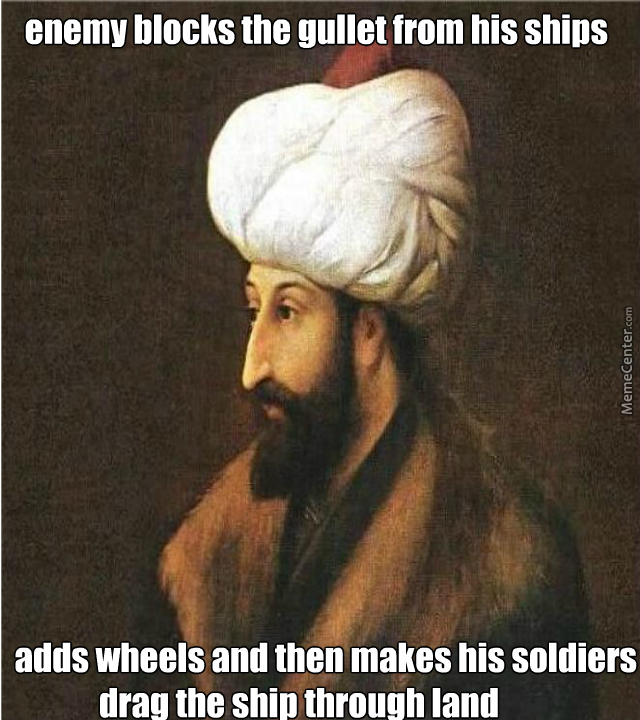 Ottoman Empire Was Brutal As Hell By Arsivnet Meme Center