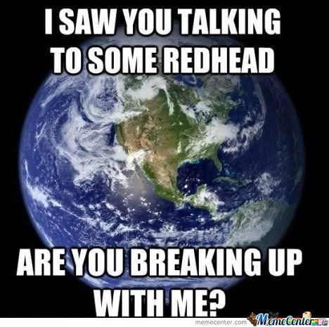 Overly Attached Earth - Mars