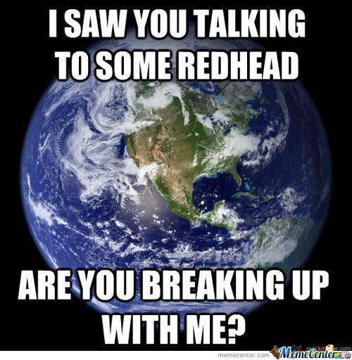 Overly Attached Earth <3