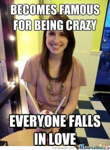 Overly Attached Girlfriend In Real Life