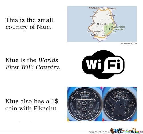 4 Ways To Make The Most Of Your Cv S Top Quarter: Pack Your Bags.. We Are Going To Niue By Willk49