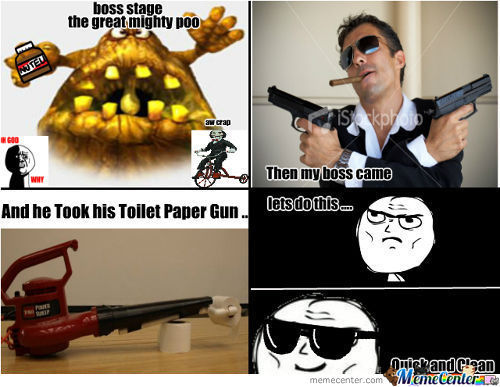 Part Of Interactive Rage Comics (3Th Is Mine)