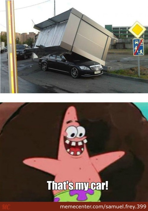 Patrick Approved