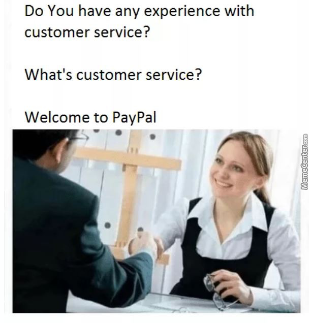 Paypal In A Nutshell