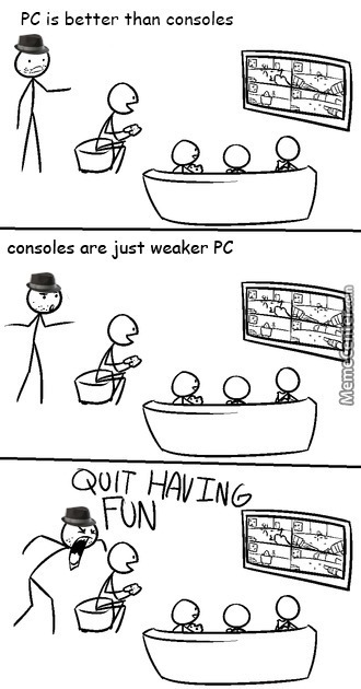 Pc Gamers Have Huge Autism