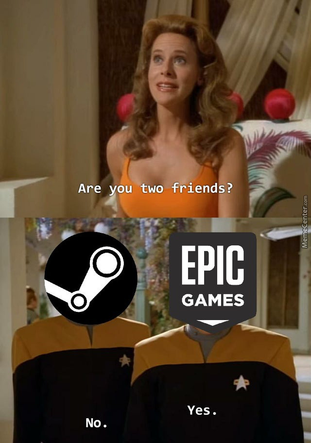 Pc Gaming Be Like: