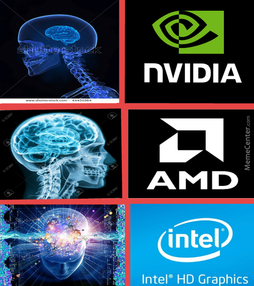 Pc Gaming Masterrace Types