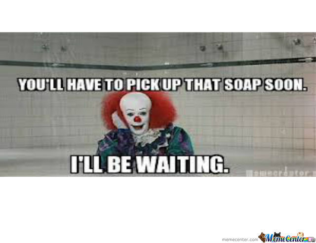 pennywise wants to rape you_o_1147104 pennywise wants to rape you by jakarimoore meme center