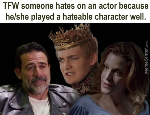 People Harassing Anna Gunn (Skyler White) Daily Because They Hate The Character, Americans Should Just Chill