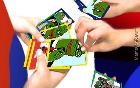 Pepe Trading Post, Comment Your Pepes For Likes :^)